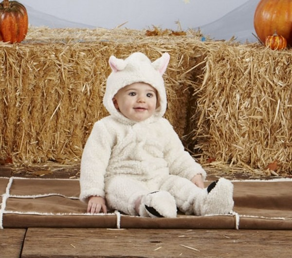 Best Of Pottery Barn Kids' Halloween Costumes – Fall 2011 – Child Mode