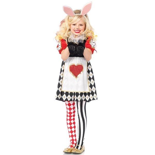 Shop Leg Avenue Wonderland Rabbit Child Costume