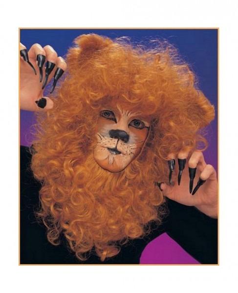 Lion Mane Adult Wig