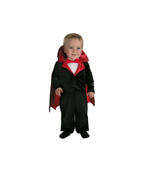 Vampire Little Baby Costume