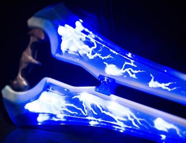 The Best Halo Energy Sword Replica