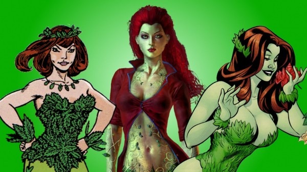 Top 5 Best Poison Ivy Costumes Designs