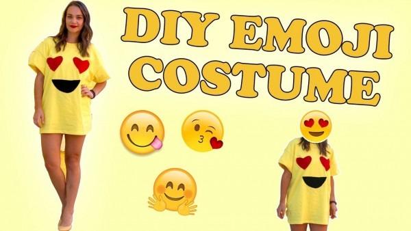 Diy Dollarstore Halloween Costume