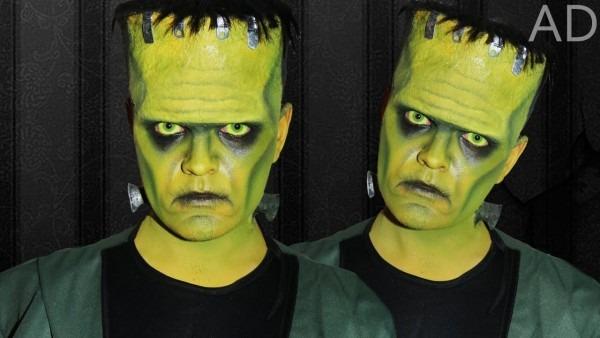 Frankenstein' S Monster