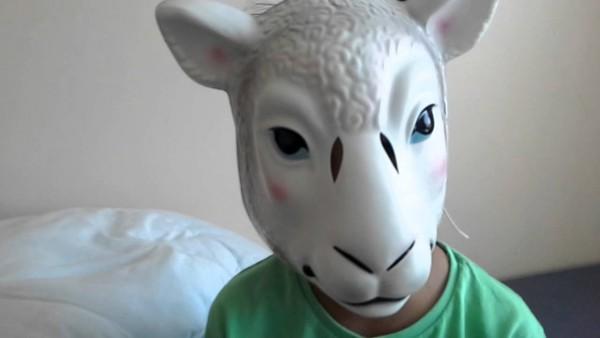 Wwe Erick Rowan Mask