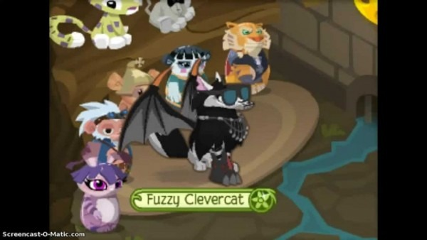 10 Amazing Animal Jam Arctic Wolf Outfits!