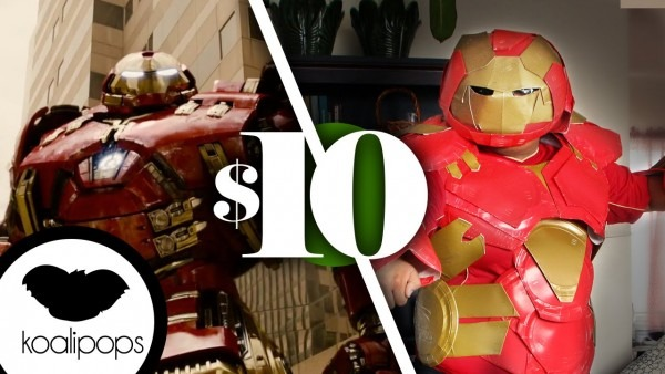 Avengers  Age Of Ultron  The Hulk Buster