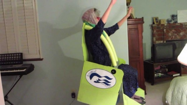 How To  Roller Coaster Costume