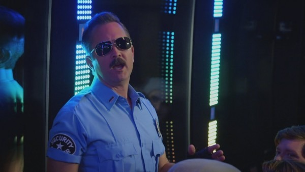 Reno 911!  Crash Test