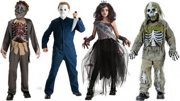 Top 10 Best Kids Halloween Costumes
