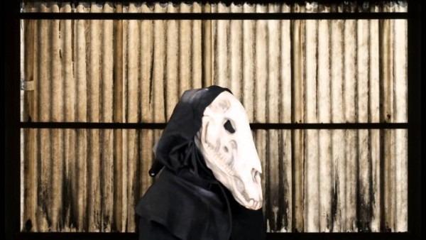 Horse Skull Mask
