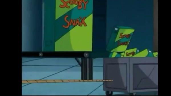 Scooby Doo Scooby Snack Monster Captured Revealed 2 2
