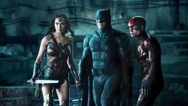 Justice League's Alleged Costumes Called Out By Wonder Woman Fans