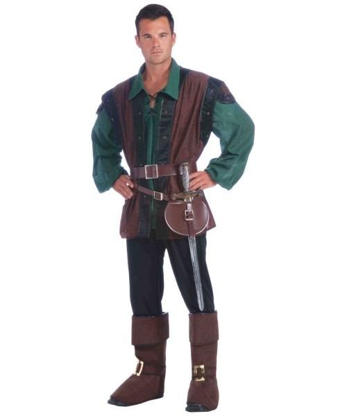 Adult Medieval Roman Costume Kit