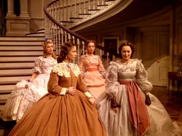 How We Do Run On  Doppelganger Dresses, Part 23  Melanie's Twelve