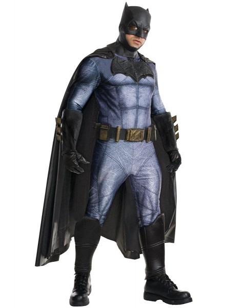Men's Batman Grand Heritage  Batman V Superman Costume  The