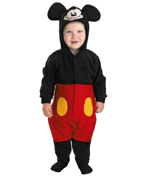 Mickey Baby Mouse Baby Disney Costume