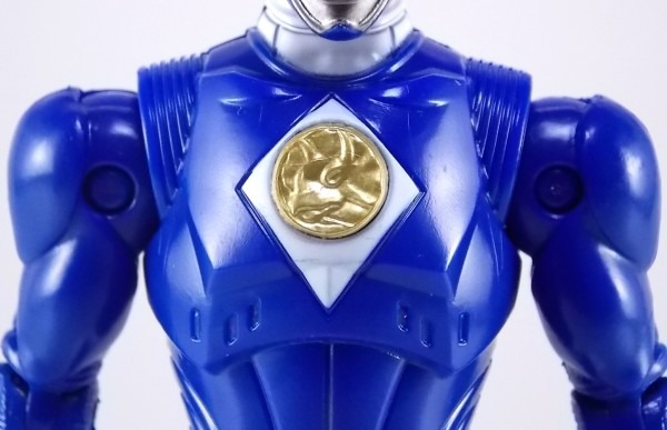 Legacy Mighty Morphin Power Rangers Movie 5 Inch Blue Ranger