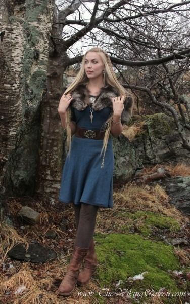 Modern Day Viking (outfit) – Part One Of Many To Come