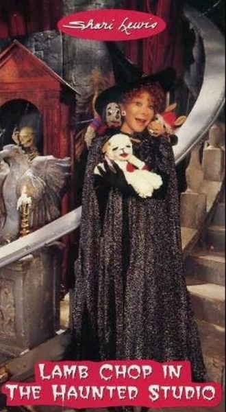 Lamb Chop And The Haunted Studio (tv Movie 1994)