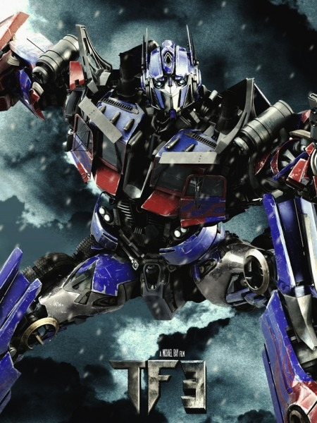 Transformers 3 Images Optimus Prime Hd Wallpaper And Background