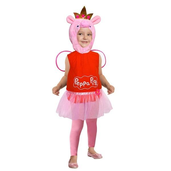 Peppa Pig Halloween Costume Toddler