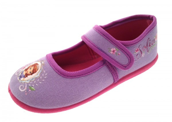 Toddler Girl Slippers Size 7