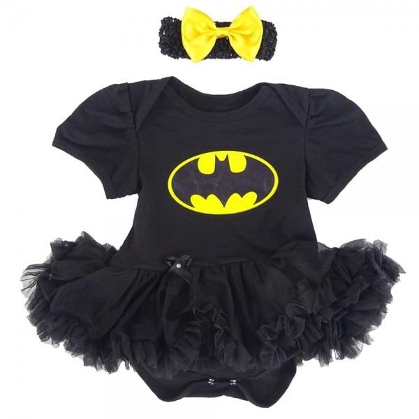 Baby Girl Superhero Clothes