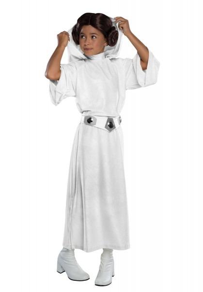 Princess Leia Costume, Child