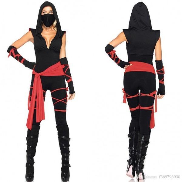 2017 Halloween Costume Halloween Costume Pirate Hitman Jumpsuit