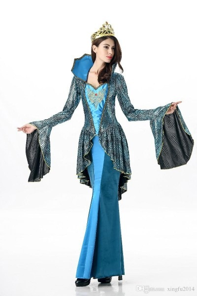 Halloween Costume Greek Goddess Women Clothing Dress Party Cos