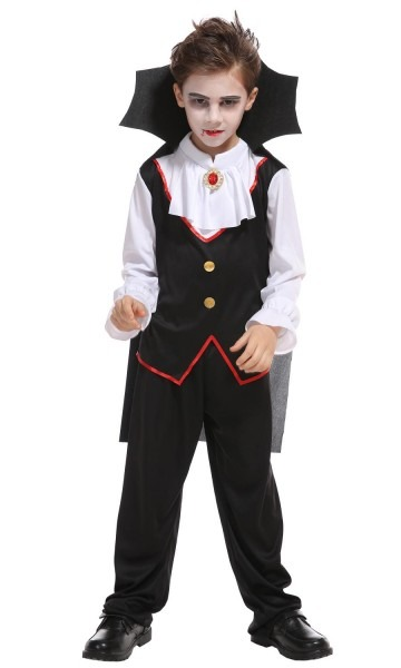 Shanghai Story Children's Halloween Role Play The Hero The New Boy