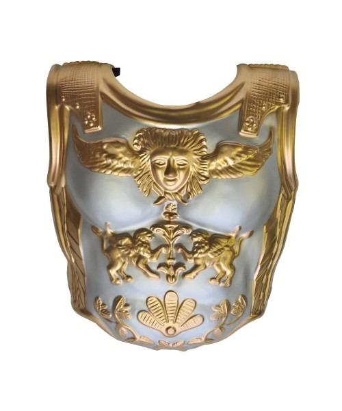 Roman Chest Plate