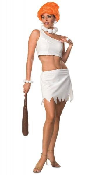 Sexy Wilma Flintstone Costume