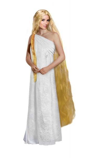 Sale! Lady Godiva Plus Size Supersize Costume Lg Xl 0x 1x 2x 3x 4x