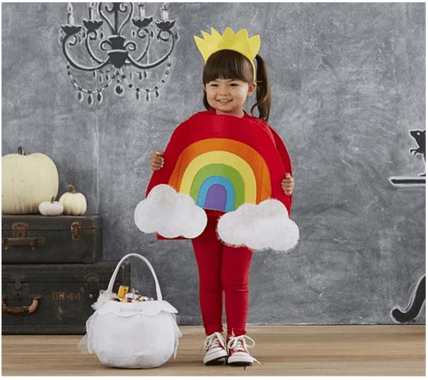 Adorable Sibling Halloween Costumes
