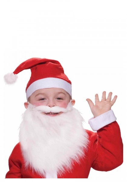 10 Incredible Childrens Santa Hats Picture Inspirations  Digitalskinz