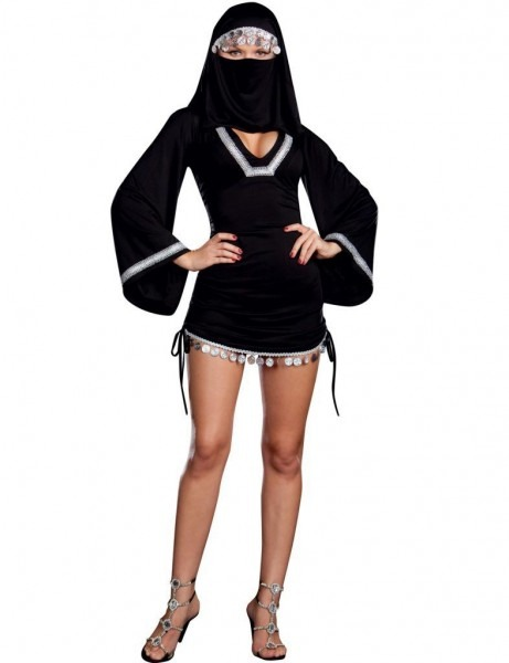 Is Your Halloween Costume Offensive
