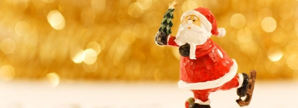 Santa Costumes, Christmas Gifts & Santa Suits