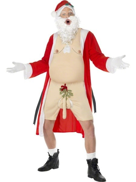 Santa Photos — Superepus News