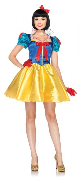 Top 10 Tuesdays  Adult Disney Princess Costumes
