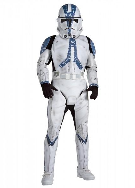 Clone Trooper Boys Costume