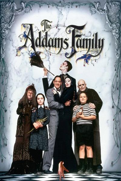 The Gypsy Life  Buti Pa Ang Addams Family, May Values ;