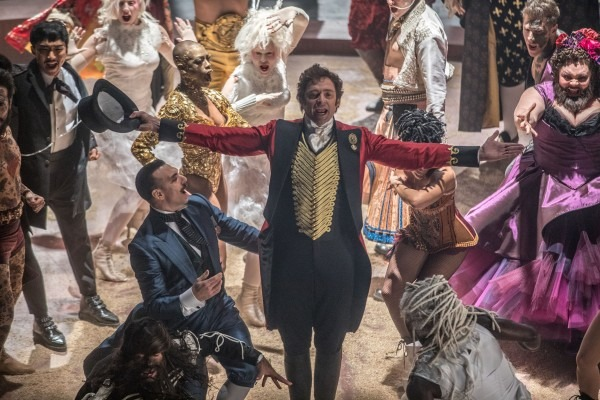 The Greatest Showman' Is A Fairy Tale With Humbugs (review