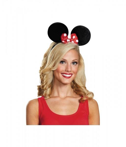 Minnie Mouse Women Ears