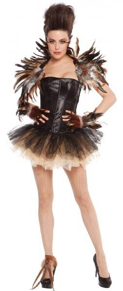 Owl Costumes (for Men, Women, Kids)