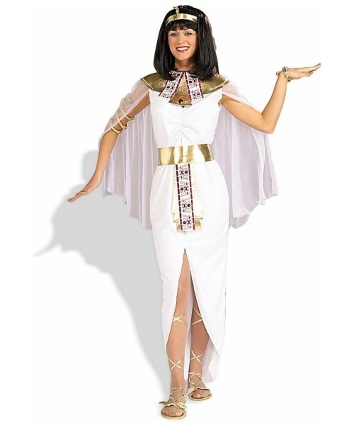 Cleopatra Egyptian Costume For Adult