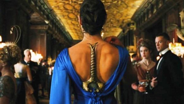 Wonder Woman Has Inspired A Sword