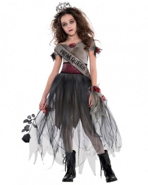 Zombie Queen Costume