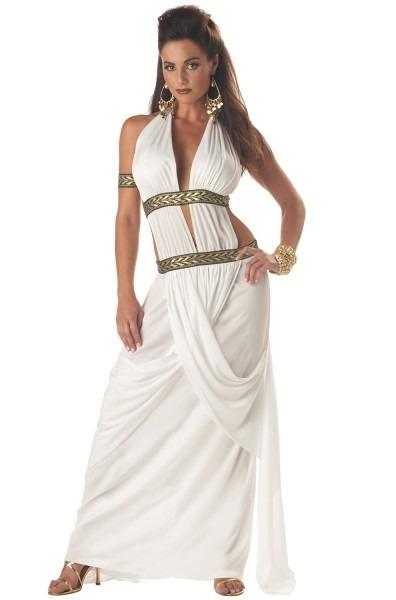 Spartan Queen Adult Costume